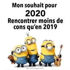Que 2020 soit meilleur que 2019, se sera déjà pas mal………….