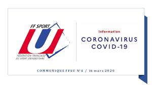 COVID-19 – Limitation des déplacements à partir du mardi 17 mars 2020 à 12h