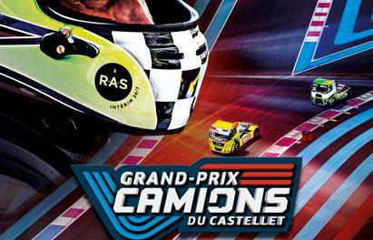 Castellet / GRAND PRIX CAMIONS – 24 & 25 OCTOBRE 2020