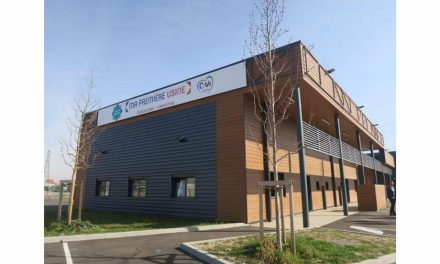 FACEBOOK:  Une entreprise au marché gare de CARPENTRAS (84) solidaire avec les routiers