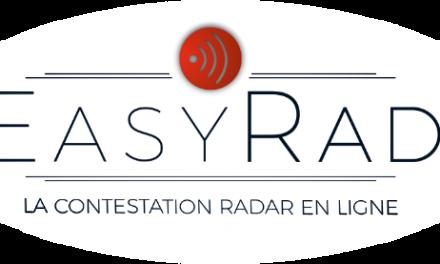 EASY-RAD : un site pour contester vos PV