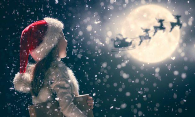 Belles fêtes de Noël