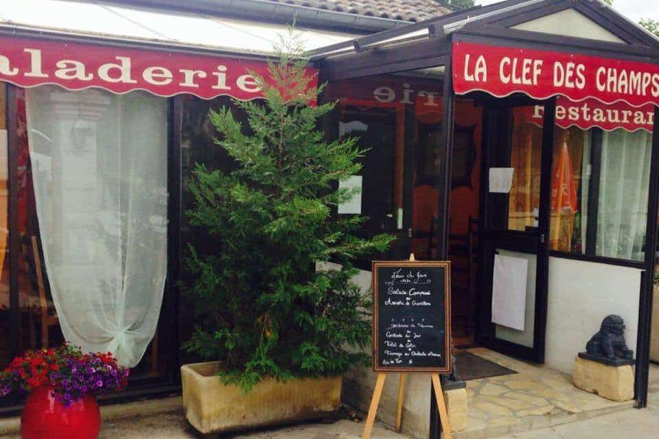 """ARLES-AVIGNON : """"La Clé des Champs"""" rouvre aux routiers"""