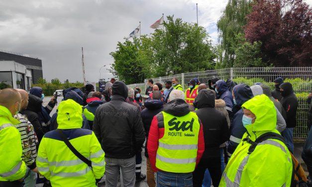 MARTIN BROWER France  : Mouvement de grève après les procédures judiciaires