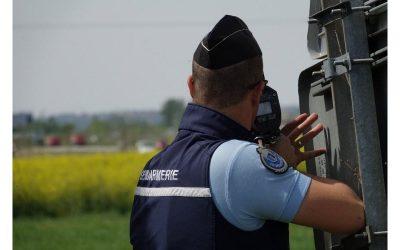 Vaucluse : 220 excès de vitesse relevés en une journée