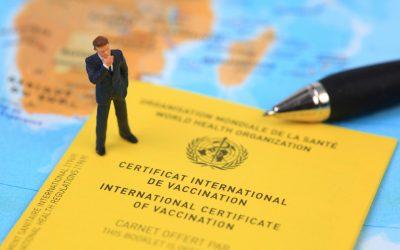 Non au passeport sanitaire et aux licenciemements