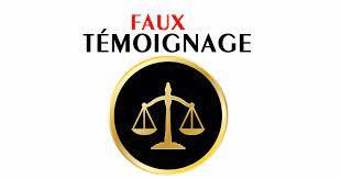 FAUX Témoignage : la justice n'est pas au service des salariés
