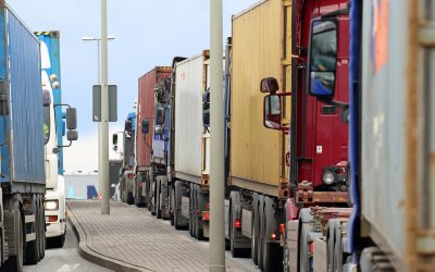 Salaires des routiers : le syndicat Sud-Solidaires appelle à la grève le 5 octobre